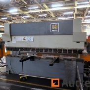 Folding machine Haco ERMS 36150