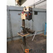Taladradora de columna HM Production MDW 3000