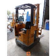 Jungheinrich ETGA 10 G 95-360 Electric Stacker
