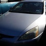 2003 Honda Accord 2 Door