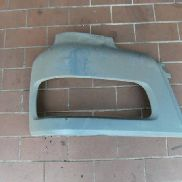 DAF CF85 Bumper corner right 1363374