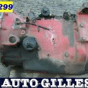 Scania GS 770 / GS770 gearbox