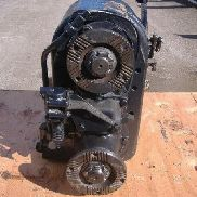 Man MAN transfer case G 450 / G450