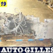 DAF ZF 16 S 151 IT TRANSMISSION suitable for DAF XF