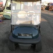 [Otro] Divaco Club Car, Ingersoll Rand