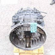 ZF gearbox 12 AS 2330 TD / 12AS2330TD Iveco Stralis
