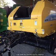 New Holland BR 740