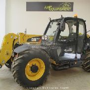 Caterpillar TH407