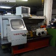 Lathe - cycle controled Mawitec Turnstar II