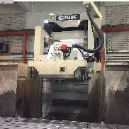 Milling Machine - Vertical SNK FSP-120V