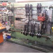 Bending machine horizontal POST ABM-2006