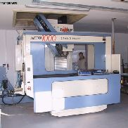 Centre d'usinage - vertical FAMUP MCX1000P