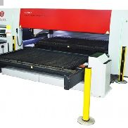 Laser cutting machine DENER FL3015 2kW