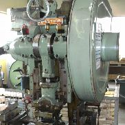 Eccentric Press - colonne simple RASTER HR35