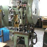 Eccentric Press - colonne simple RASTER HR 35