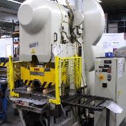 Eccentric Press - Single Column EBU SKE 125 FR