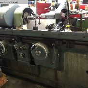 Internal Grinding SCHAUDT IPS 750