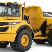 Articulated Dump Truck A30F