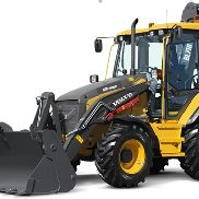 Backhoe Loader BL71B