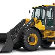 Mini Wheel Loader L50F