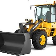 Mini Wheel Loader L35B Pro