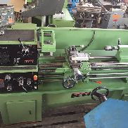 Center Lathe JET GHB-1340A