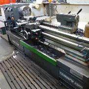 Center lathe COLCHESTER TRIUMPH 2500