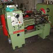 Turning and Turning Milling Machine COLCHESTER Student 3100