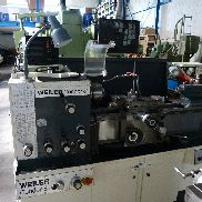Guiding and Turning Milling Machine WEILER Condor 81