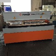 Plate Shear - Mechanical ERMAK GMR 2100-4