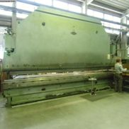 Press Brake - Hydraulic EHT EHP 15-60 S