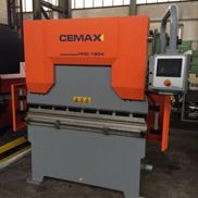 Band Saw - Automatic CEMAX HNC 125-15-4
