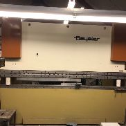 Band Saw - Automatic BEYELER EURO II 100x3100
