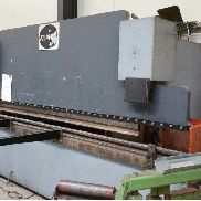 Press brake - hydraulic ATLANTIC HPA 40 100