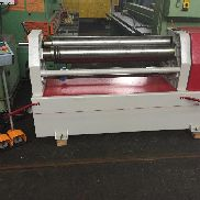 Plate Bending Machine - 3 Rolls AK BEND ASM 140-12 / 5.0