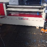 Plate Bending Machine - 3 Rolls AK BEND ASM 130-15 / 4.0