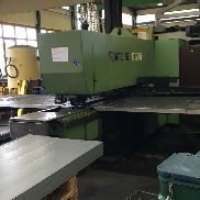 Punching TRUMPF TC 260 R
