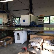 Punching and nibbling machine TRUMPF Trumatic 500 R
