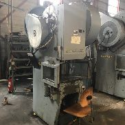 Eccentric Press - Single Column SCHULER PDr40 / 220
