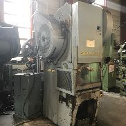 Eccentric Press - Single Column SCHULER PDr80 / 280