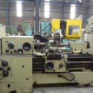 RELEIVING LATHE MACHINES