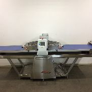 Automatic dough sheeter Seewer Rondo Compas 3000