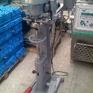 Can seaming machine Webra