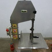 Table top bone bandsaw Fimar SE/1830
