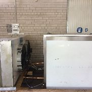 Ice machine Maja SA 6000 TLL
