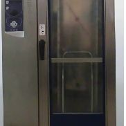 Convection oven Eleсtrolux