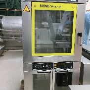 Convection oven MIWE Aeromat 8.680T Mucsie
