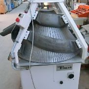 rounder Conical Turri CO 1000