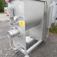 Mixer Grinder Wolfking SFG 150/100