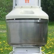 Spiral dough mixer WP SF30